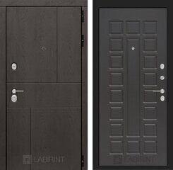 Labirint doors URBAN 04 - Венге
