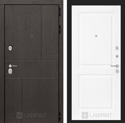 Labirint doors URBAN 11 - Белый софт