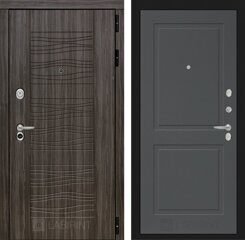 Labirint doors SCANDI 11 - Графит софт