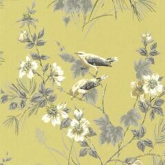 Обои 1838 Wallcoverings  Rosemore 1601-100-01
