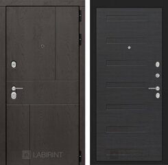 Labirint doors URBAN 14 - Эковенге