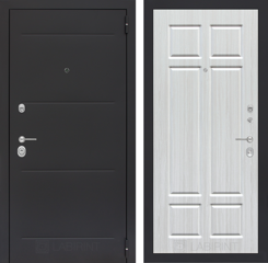 Labirint doors LOFT 08 - Кристалл вуд