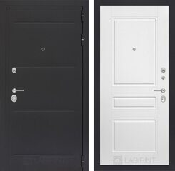 Labirint doors LOFT 03 - Белый софт
