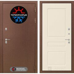Labirint doors ТЕРМО МАГНИТ 03 (КРЕМ СОФТ)