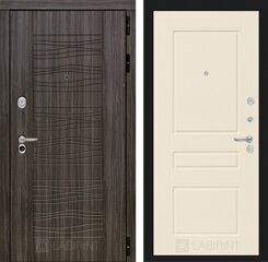Labirint doors SCANDI 03 - Крем софт