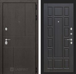 Labirint doors URBAN 12 - Венге