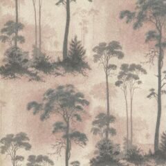 Обои 1838 Wallcoverings Rosemore 1601-102-01