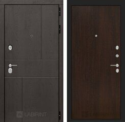 Labirint doors URBAN 05 - Венге