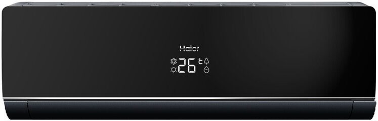HAIER LIGHTERA AS09NS4ERA-B/1U09BS3ERA BLACK