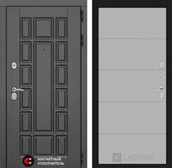 Labirint doors NEW YORK 13 - Грей софт