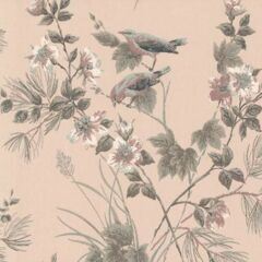 Обои 1838 Wallcoverings  Rosemore 1601-100-02
