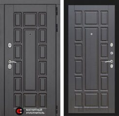 Labirint doors NEW YORK 12 - Венге