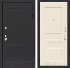 Labirint doors LOFT 03 - Крем софт