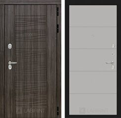 Labirint doors SCANDI 13 - Грей софт