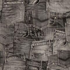 Обои Esta Home Denim&Co  137738