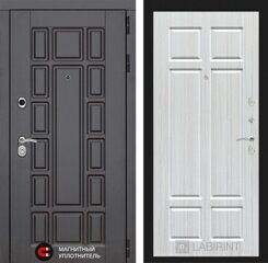 Labirint doors NEW YORK 08 - Кристалл вуд
