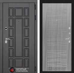 Labirint doors NEW YORK 06 - Сандал серый