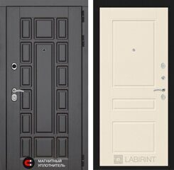 Labirint doors NEW YORK 03 - Крем софт