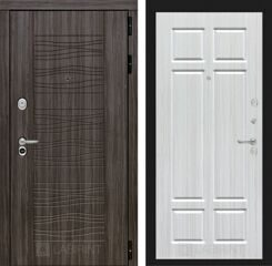 Labirint doors SCANDI Дарк грей 08 - Кристалл вуд