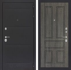 Labirint doors LOFT 10 - Дуб филадельфия графит