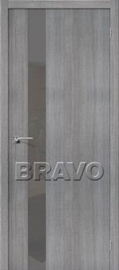 BRAVO Порта-51 Smoke Grey Crosscut