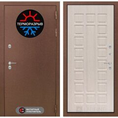 Labirint doors ТЕРМО МАГНИТ 04 (БЕЛЕНЫЙ ДУБ)