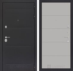 Labirint doors LOFT 13 - Грей софт