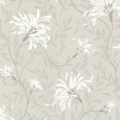Обои 1838 Wallcoverings  Rosemore 1601-101-05