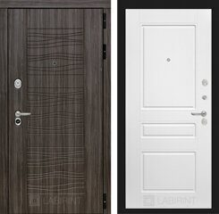 Labirint doors SCANDI 03 - Белый софт