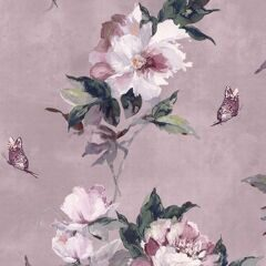Обои 1838 Wallcoverings  Camellia  1703-108-02