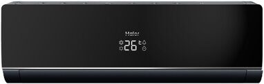 HAIER LIGHTERA AS18NS4ERA/1U18BS3ERA BLACK