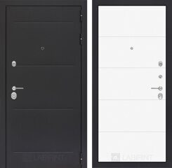 Labirint doors LOFT 13 - Белый софт