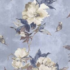 Обои 1838 Wallcoverings  Camellia  1703-108-04