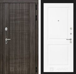 Labirint doors SCANDI 11 - Белый софт